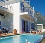 Whale Cottage Camps Bay pool 3