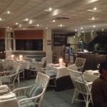 12 Apostles Astronomy Gastronomy interior Cafe Grill Whale Cottage Portfolio