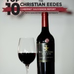 Christian Eedes Top 10 Cabernet Sauvignon Waterford Estate 2011