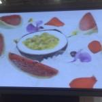 Food Hospitality World Cracco fruit Whale Cottage Portfolio