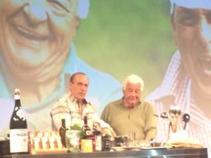 Good Food & Wine Show Two Greedy Italians Whale Cottage Portfolio