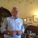 Ken Forrester Wines Ken Whale Cottage Portfolio