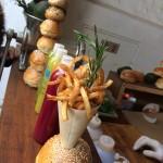 Kamers Burger Whale Cottage Portfolio