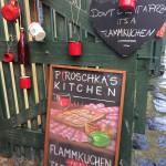 Kamers Piroschka's Flammkuchen Whale Cottage Portfolio