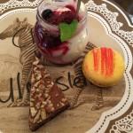 Kamers dessert Whale Cottage Portfolio