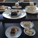 Seelan Dessert trolly Whale Cottage Portfolio