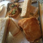 5Rooms Savoury Treats Whale Cottage