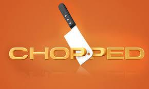 Chopped SA Title