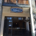 Craft Wheat & Hops Exterior Whale Cottage