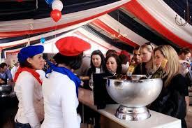 Franschhoek Bstille Festival