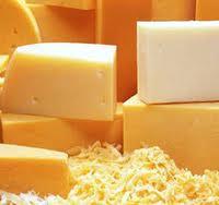 Hard cheeses