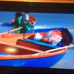 Hayden Quinn 3  Boat single Whale Cottage