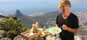 Hayden Quinn Table Mountain