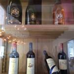 Rupert & R Rothschild wines Whale Cottage