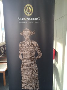 Saronsberg Banner Whale Cottage