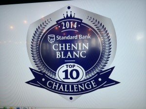 Chenin Blanc Top 10 Logo Whale Cottage