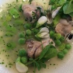 Chenin Blanc Top 10 Oysters Whale Cottage