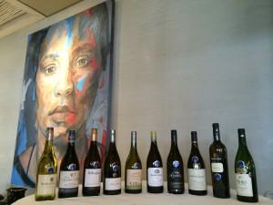 Chenin Blanc Top 10 bottles Whale Cottage