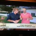 Hayden Quinn 4 Hayde and Chris Erasmus Whale Cottage