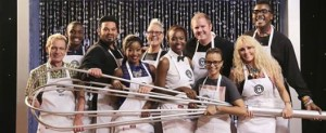 MasterChef SA Celebrity 10 contestants