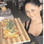 Whitney Wentzel Banting pizza