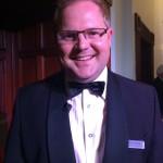 Chefs who Share Gareth Ferreira Whale Cottage