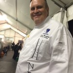 Chefs who Share Jeremy Mansfield Whale Cottage