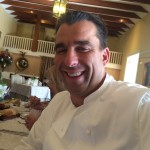 Chefs who Share Lanzeraz Chef Gerd Whale Cottage