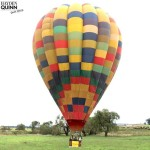 Hayden Quinn 11 Midlands Balloon