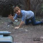 Hayden Quinn 8 Leopard Crawl