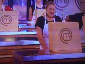 MasterChef SA 3 3 Roxi Mystery Box Whale Cottage