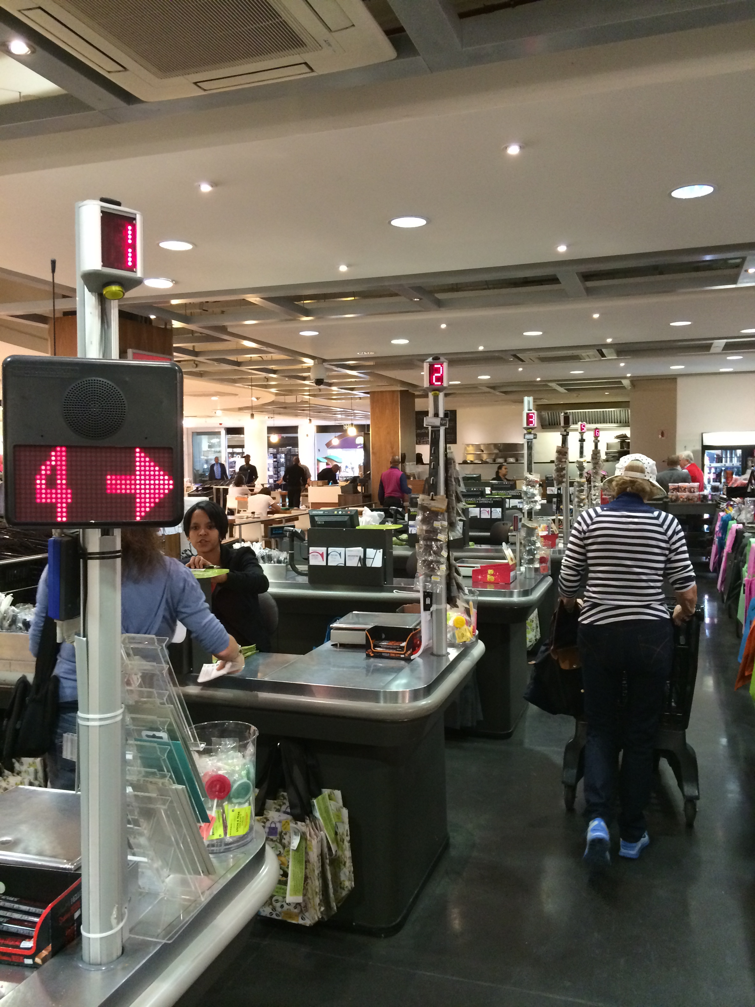 what has happened to woolworths misleads consumers no link
