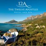 12 Apostles Hotel view