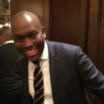 CapeTownTourism AGM Vusi Thembekwayo Whale Cottage