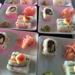 Diners Club Winelist Sushi Whale Cottage