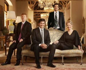Diners Club Winemaker of the Year Finalists 3