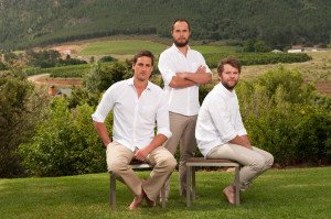 Diners Club Young Winemaker of Year pic