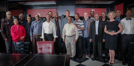 MasterChef SA Season 3 episode 7: Service and food preparation