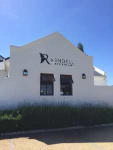 Rivendell Exterior Whale Cottage