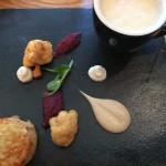 StellenboschHills Cauliflower Soup Whale Cottage