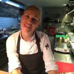 Bocca Chef Annemarie Whale Cottage