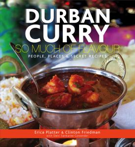 Durban Curry cov
