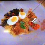 MasterChef 3 12 Sipho Chicken Briyani Whale Cottage