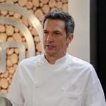 MasterChef 3 14 Chef David Higgs