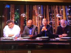 MasterChef 3 14 Judges Whale Cottage