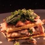 MasterChef 3 15 Polenta lasagne