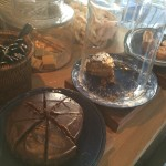 The Blue Cafe Cakes Whale Cottage