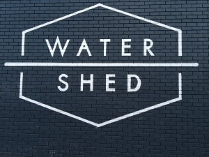 Watershed logo Whale Cottage