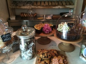 Boschendal Cakes Whale Cottage