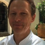 Boschendal Chef Christiaan Campbell Whale Cottage